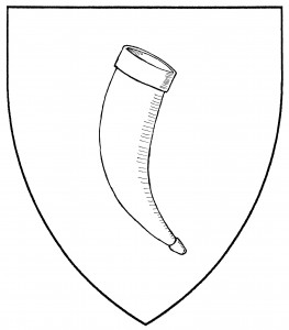 Drinking horn (Period)