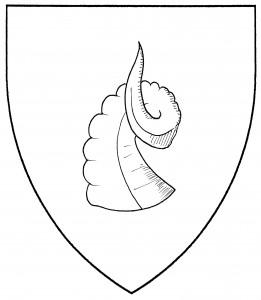 Ram's horn (Period)