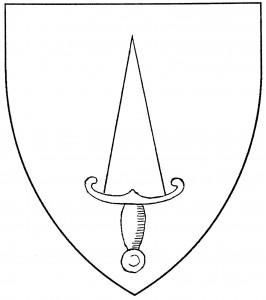 Cinquedea (Accepted)