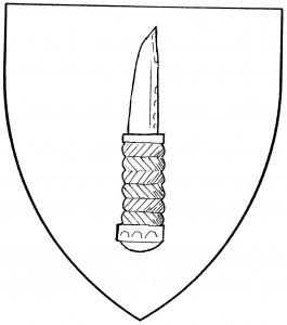 Skene (sgian dubh, modern) (Disallowed)