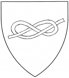 Cavendish (or Savoy) knot (Period)