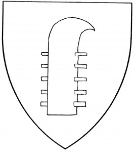 Scaling ladder (German style) (Period)