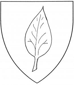 Leaf (generic) (Period)