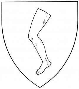 Leg couped (Period)