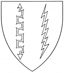 Lightning bolt (SFPP); lightning flash (Disallowed)