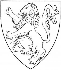Lion (Period)
