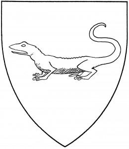 Lizard (Period)