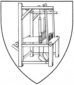 Harness loom (Accepted)