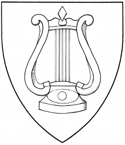 Lyre (Period)