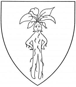 Mandrake (Period)