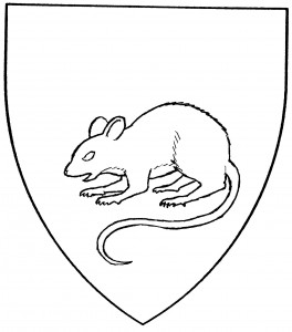 Mouse statant (Period)
