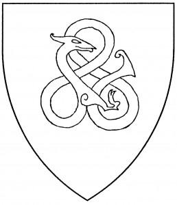 Norse serpent nowed (Disallowed)