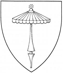 Ombrellino (Period)