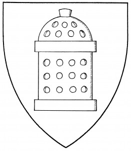 Domed oven (Period)