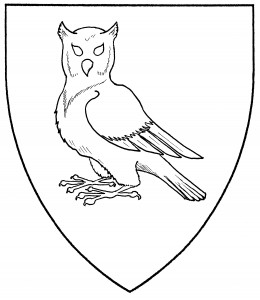 Owl (Period)