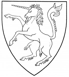 Unicorn (Period)