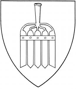 Eel-fork (Period)