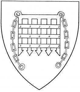 Portcullis (Period)