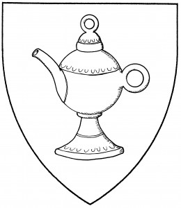 Spouted pot (Period)