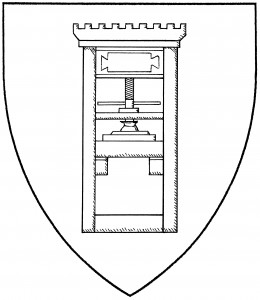 Printing press (Accepted)