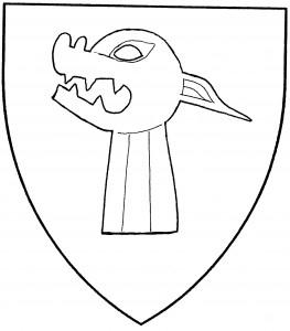 Drakkar prow (Accepted)