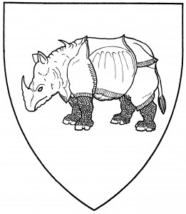Rhinoceros (Period)