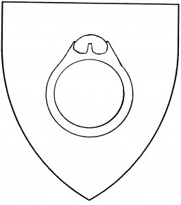 Gemmed ring (Period)