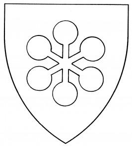 Mamluk rosette (Disallowed)