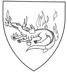 Salamander (Period)
