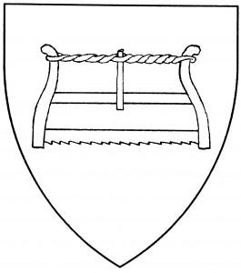 Frame saw (Period)