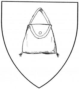 Pilgrim's scrip (Period)