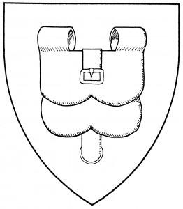 Belt pouch (Period)