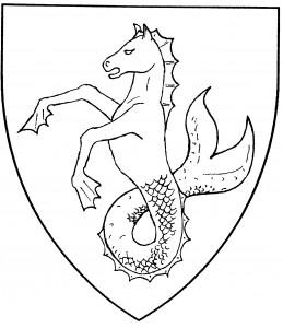 Sea-horse (Period)