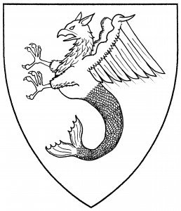 Sea-griffin (Period)