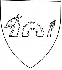 Sea-serpent ondoyant-emergent (Disallowed)