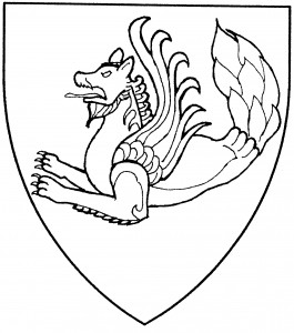 Senmurv (Accepted)