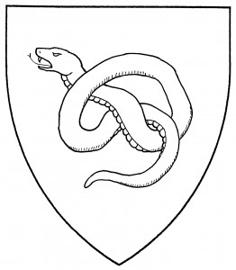 Serpent nowed (Period)