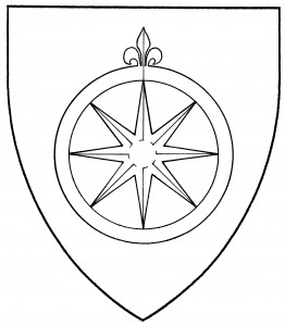 Compass rose (Accepted)