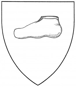 Slipper (Period)