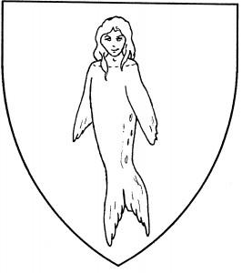 Silkie, or selkie (Disallowed)