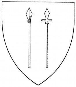 Spear (Period); boar-spear (Period)