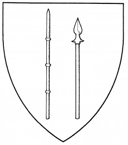 Javelin (Accepted); pikestaff (Accepted)