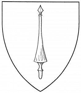 Tilting spear (Period)