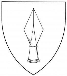 Spearhead (Period)