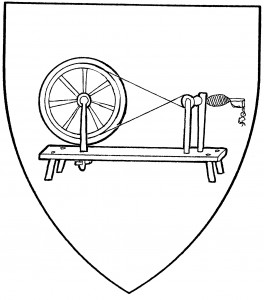 Spinning wheel (Accepted)