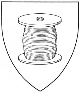 Spool of thread (Accepted)