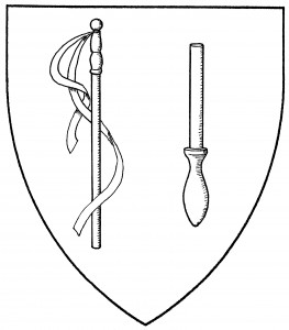 Ambassador's staff (Accepted); belaying pin (Accepted)