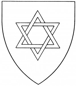 Star of David (Period)
