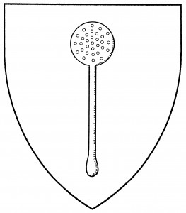 Strainer (Accepted)