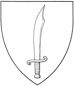 Falchion (Period)